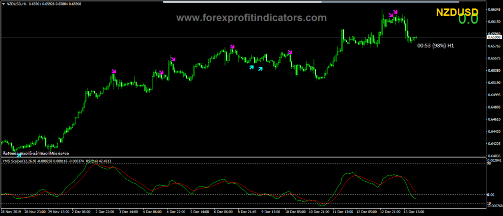 Yms in forex