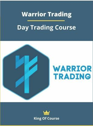Day Trade warrior-Advanced Day trading course.
