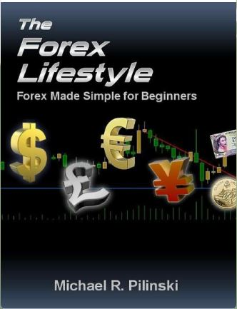 The Forex Lifestyle