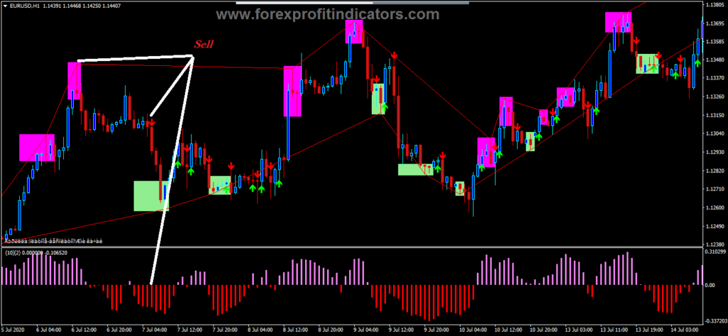 Forex Elastic Trader Pro