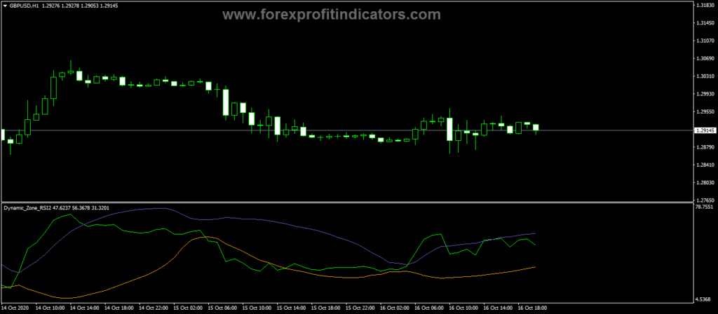Forex-Dynamic-Zone-RSI-Two-Indicator