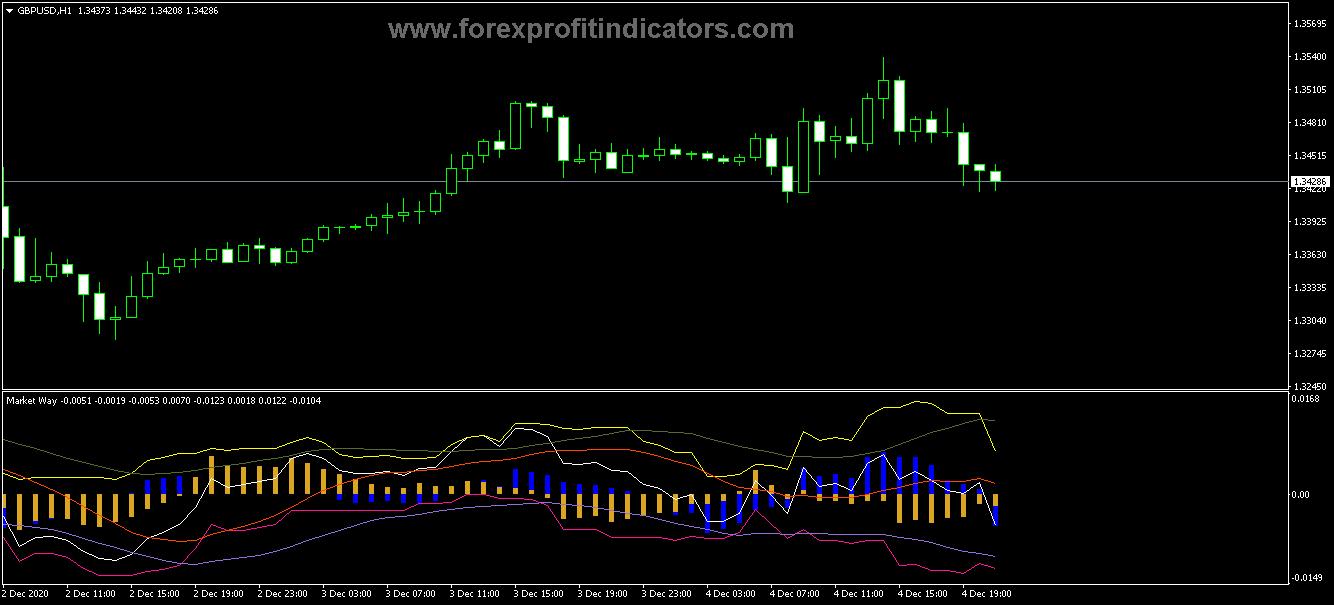 Forex-Bull-Bear-Market-Way-Indicator