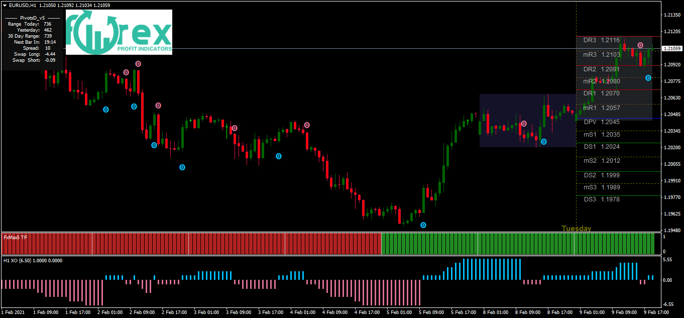 Successful Forex Trading Strategies